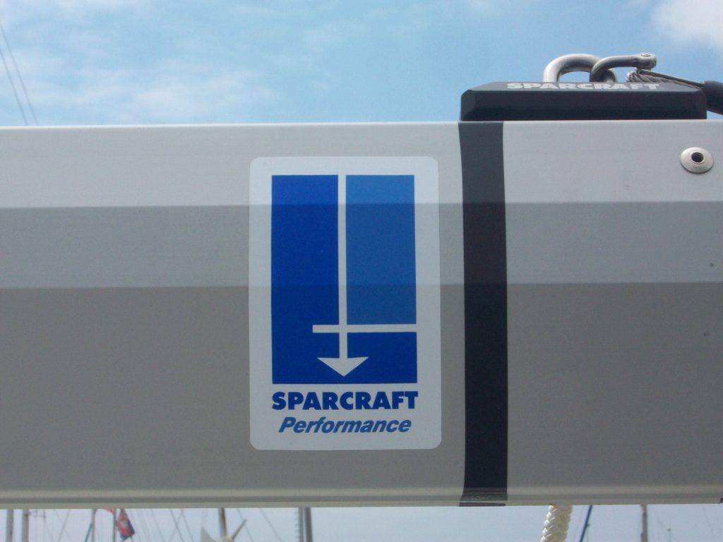 mastiles de aluminio para barcos
