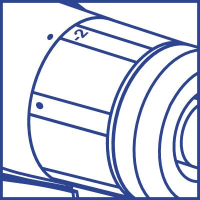 helice regulacion micrometrica