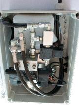 almacenador hidraulico facnor