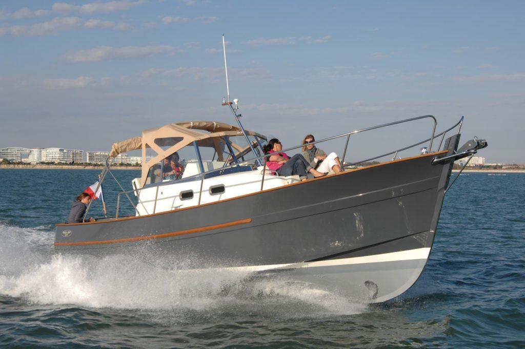 Rhea Marine Open 850