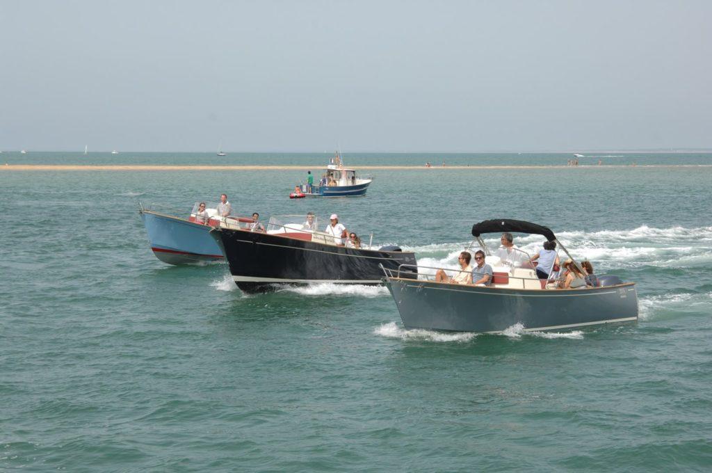 Rhea Marine Open 23