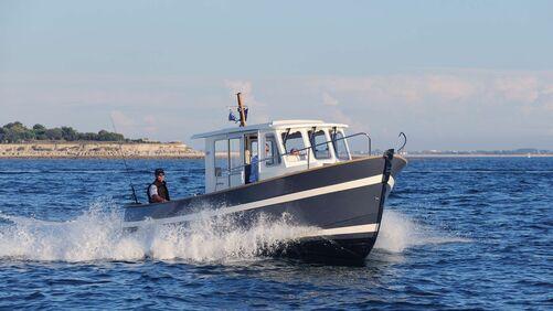 Barcos Rhea Marine España